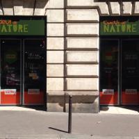 Coeur de Nature - PARIS