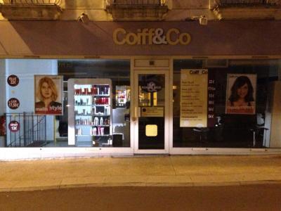 Coiff & Co - Coiffeur - Avranches