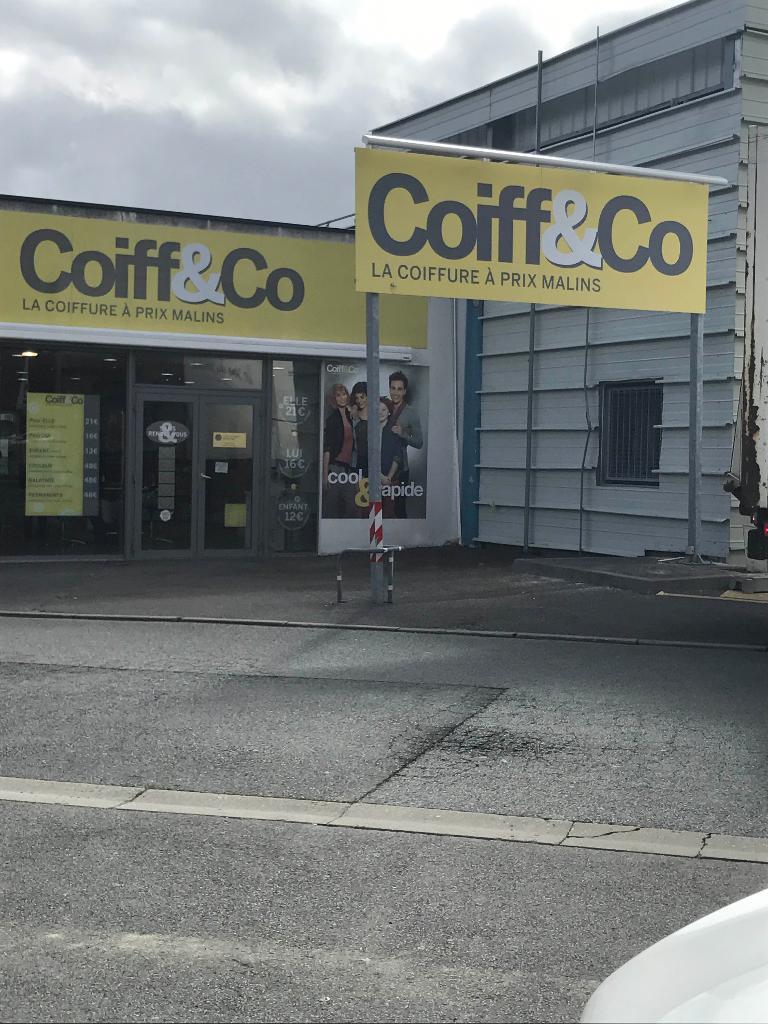 Espace Construction Yffiniac Avis coiff et co yffiniac - coiffeur (adresse, avis)