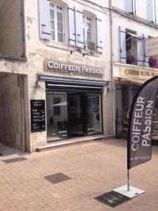 Coiffeur Passion - Coiffeur - Saintes