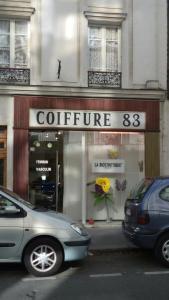 Coiffure 83 Romary Patrice Christian - Coiffeur - Paris