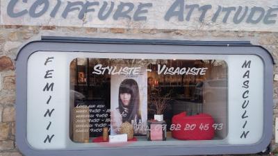 Coiffure Attitude - Coiffeur - Vannes