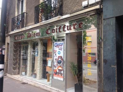Coiffure Carpe Diem - Barbier - Nantes