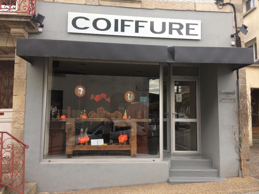 Coiffure Catherine Ploermel Coiffeur Adresse