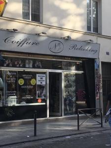 Coiffure Celine - Coiffeur - Paris