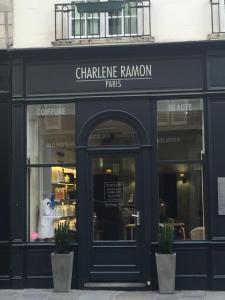 Charlene Ramon - Coiffeur - Paris