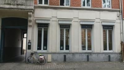 Coiffure Charles Hubert et Gaétan - Coiffeur - Lille