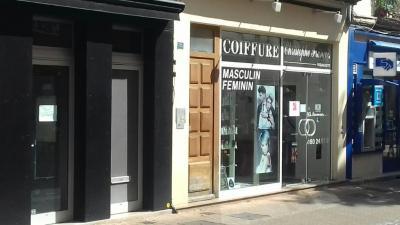 Coiffure Christophe François - Coiffeur - Beaune