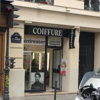 Coiffure Créative - PARIS