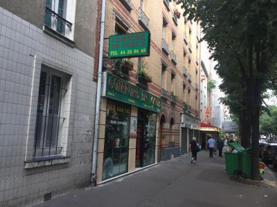 Coiffure en Vogue - Coiffeur - Paris