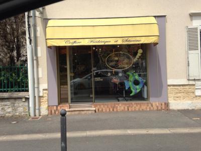 Coiffure Frederique Et Severine - Coiffeur - Bourges