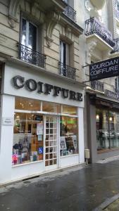 Coiffure Jourdan - Coiffeur - Paris