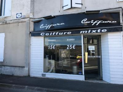 Tony Coiffure - Coiffeur - Angoulême