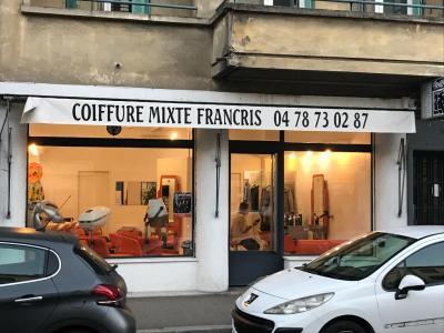 Coiffure Mixte Francris - Coiffeur - Givors