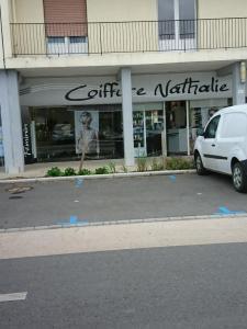 Coiffure Nathalie - Coiffeur - Saint-Grégoire