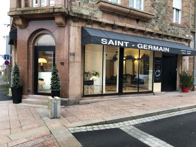 SAINT GERMAIN Coiffure - Coiffeur - Perros-Guirec