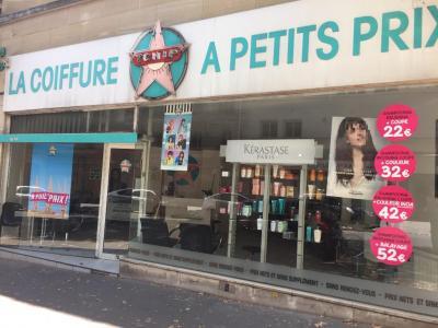 Tchip Coiffure - Coiffeur - Paris