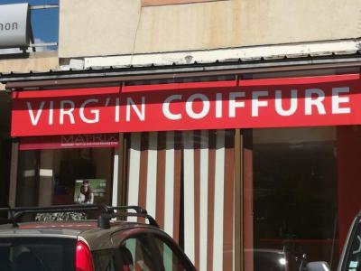 Coiffure Virg'in - Coiffeur - Briançon