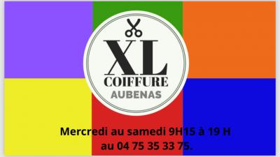Coiffure Xl Tonio - Coiffeur - Aubenas