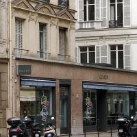 COJEAN MATHURINS - PARIS