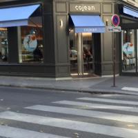 COJEAN HAUSSMANN - PARIS