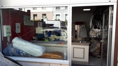 Colblanc - Pressing - Vincennes