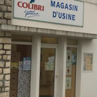 SOCIETE NOUVELLE COLIBRI PATISSERIES SNCP - PONS