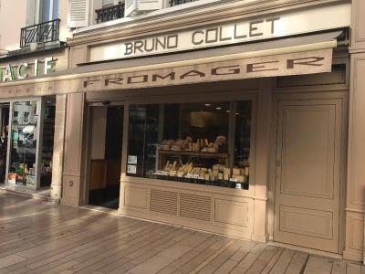 Bruno Collet Fromager - Alimentation générale - Vincennes