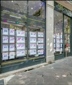 Collet-Beillon Grimaud - Agence immobilière - Grenoble