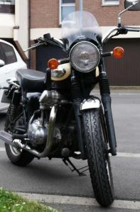Catelain David - Vente et réparation de motos et scooters - Wattrelos