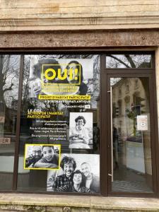 Comité Ouvrier du Logement COL - Office HLM - Bordeaux