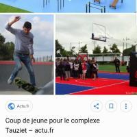 COMMUNE DE MEAUX - MEAUX