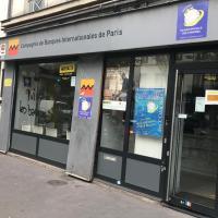 Compagnie Banques Inter Paris - PARIS