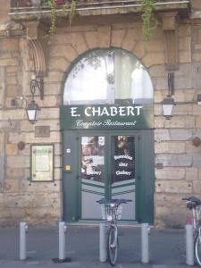 Comptoir Chabert - Restaurant - Lyon