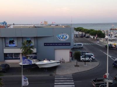 Comptoir De La Mer - Vente et réparation de bateaux de plaisance - Arcachon