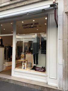 Comptoir des Cotonniers - Vêtements femme - Orléans