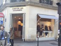 Comptoir Des Cotonniers Paris Magasins De Vêtement Adresse