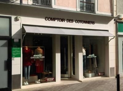 Comptoir Des Cotonniers - Vêtements femme - Saint-Germain-en-Laye
