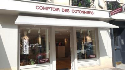 Comptoir des Cotonniers - Vêtements femme - Versailles