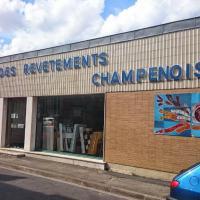 COMPTOIR DES REVETEMENTS CHAMPENOIS - CHÂLONS EN CHAMPAGNE