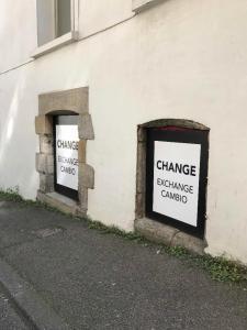 Comptoir National Du Change - Bureau de change - Vannes