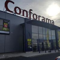 Conforama Reims - CORMONTREUIL