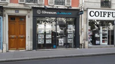 Connexion Immobilier Paris 14 - Agence immobilière - Paris