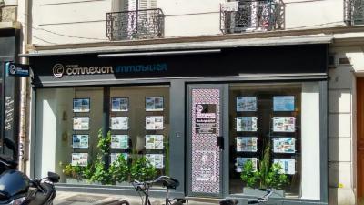 Groupe connexion Immobilier - Administrateur de biens - Paris