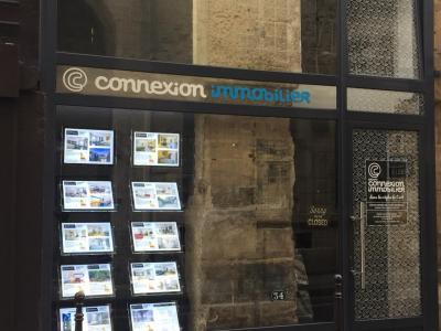 Connexion Immobilier Saint PAUL Paris 4 - Administrateur de biens - Paris
