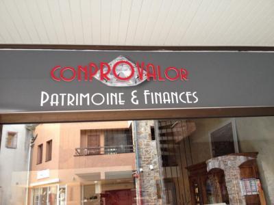 Conprovalor Patrimoine et Finances - Agence immobilière - Rodez