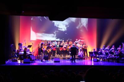 Conservatoire de Musique de Fougères Agglomération - Leçon de musique et chant - Fougères