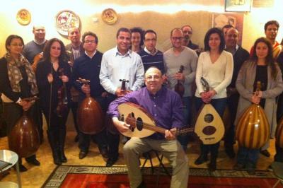 Conservatoire De Musique Orientale - Leçon de musique et chant - Paris