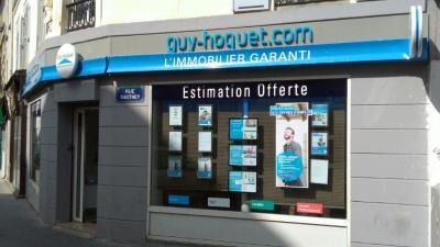 Guy Hoquet - Promoteur constructeur - Paris