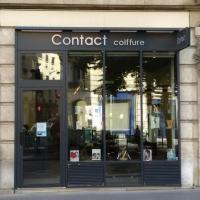 Contact Coiffure - PARIS